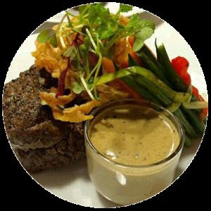 Slider Meal Image